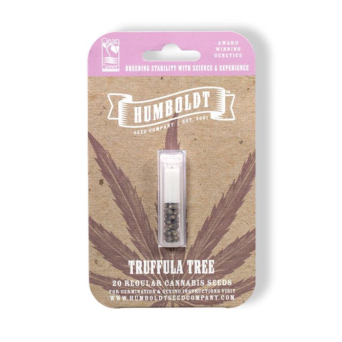 Humboldt Seed Company Truffula Tree Pack