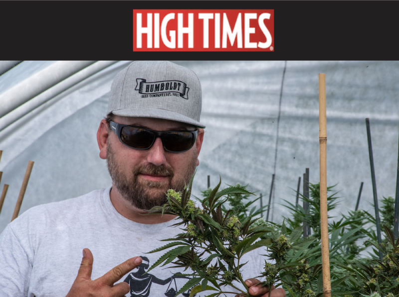 Nate Hight Times Article Photo