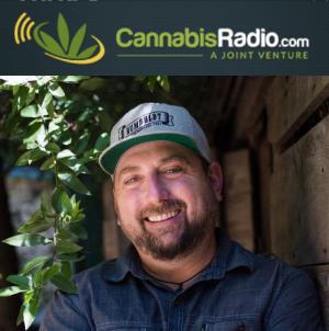 Nathaniel Pennington Cannabis Radio