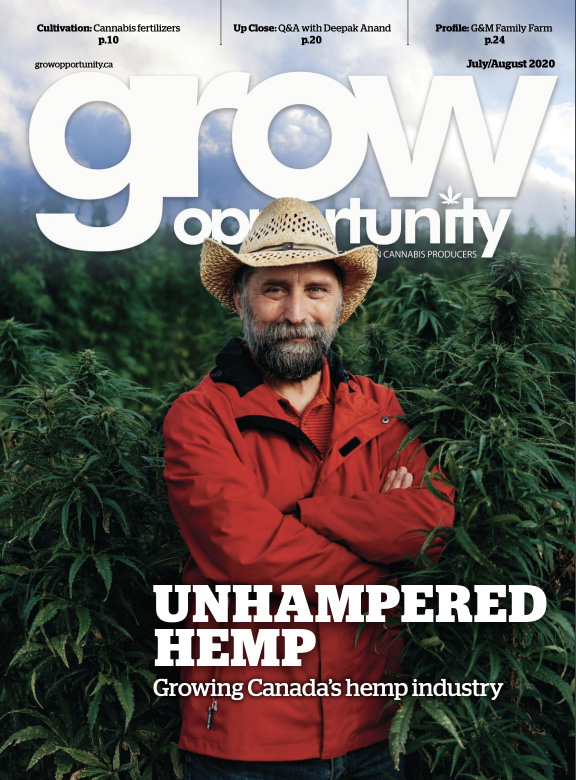 Grow Opportunity Feature Story