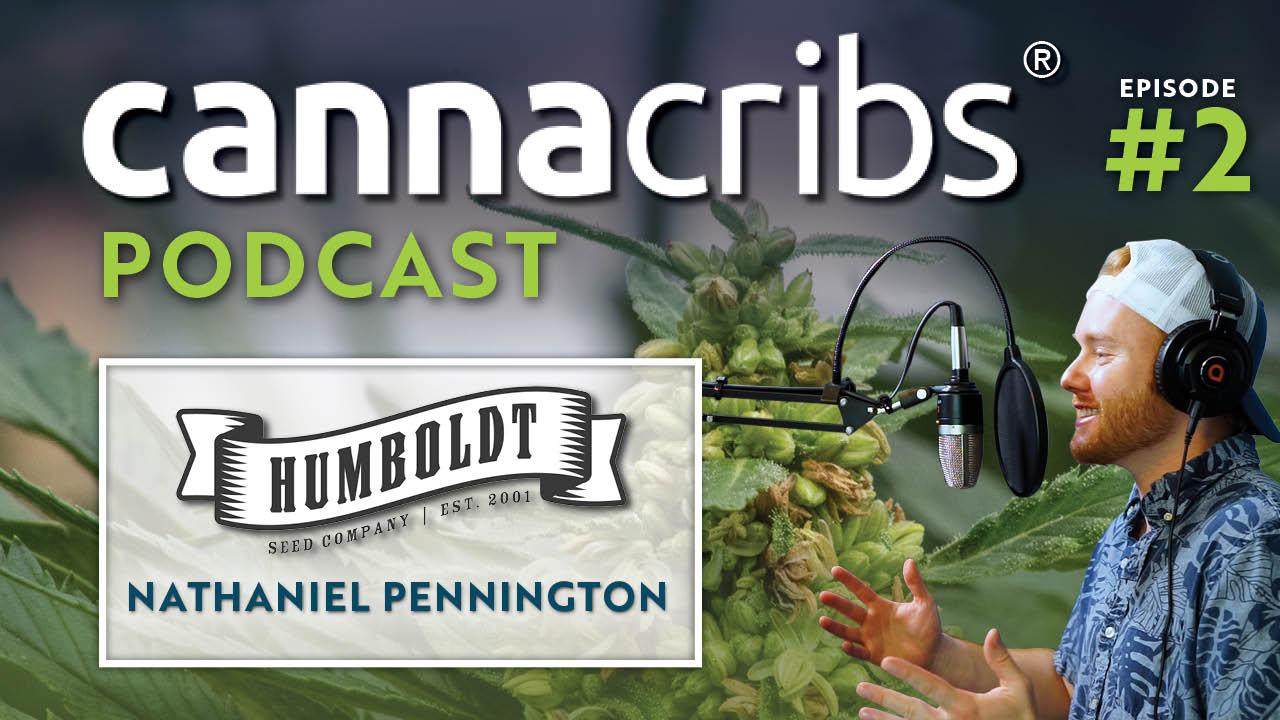 Cannacribs Podcast