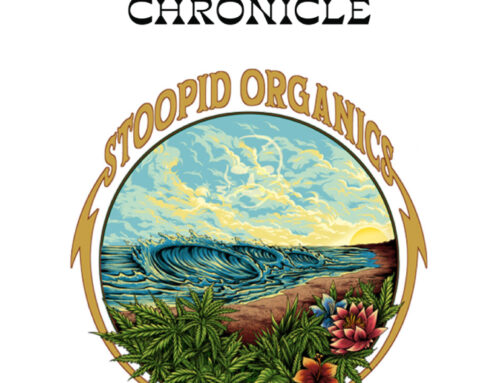 Slightly Stoopid Launches Stoopid Organics